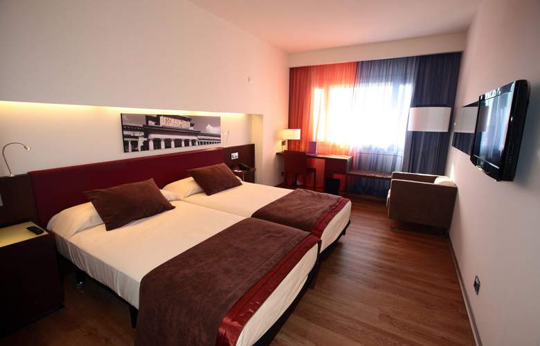 Ayre Gran Hotel Colon - Room - 13