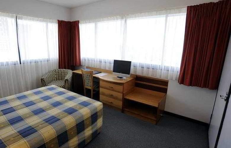 Leisure Inn Plaza - Room - 0