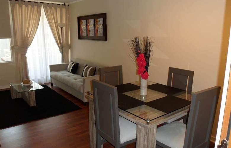 Agustina Suite - Room - 6