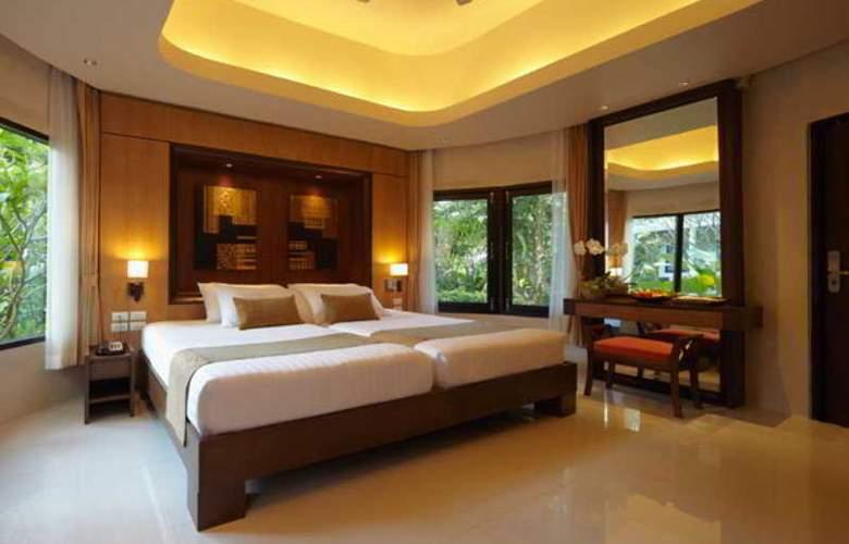 Pattaya Sea Sand Sun Resort & Spa - Room - 3