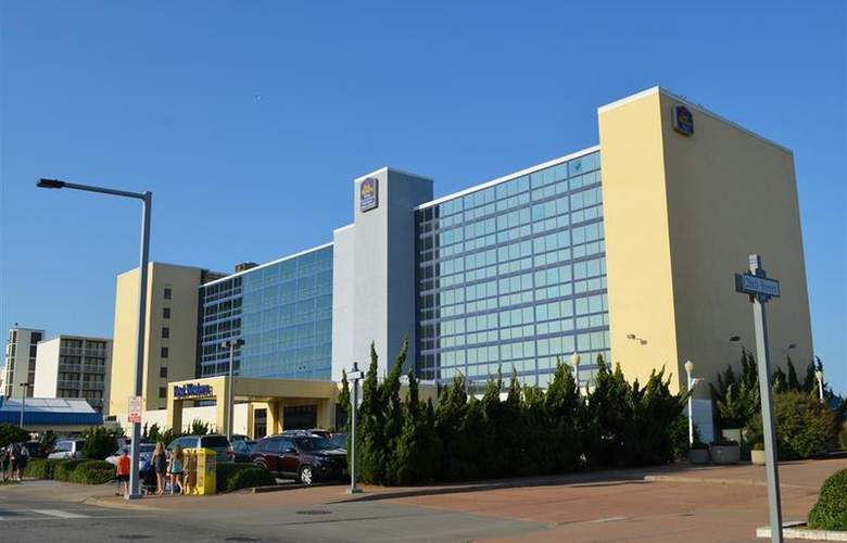 Best Western Plus Oceanfront Virginia Beach - Hotel - 33