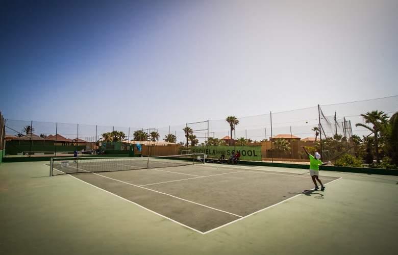 Oasis Papagayo Resort - Sport - 38