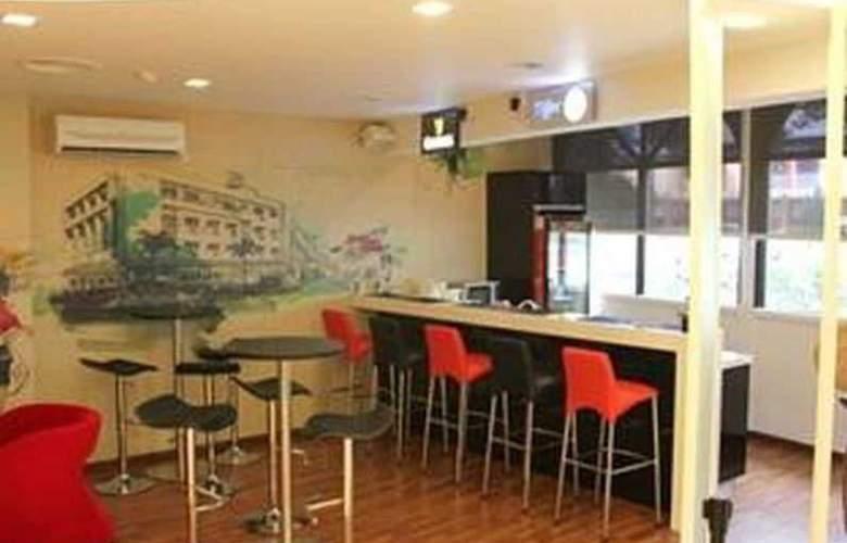 Hotel Waterfall Penang - Restaurant - 3