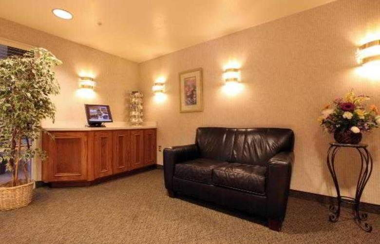 Americas Best Value Inn Cedar City - General - 1