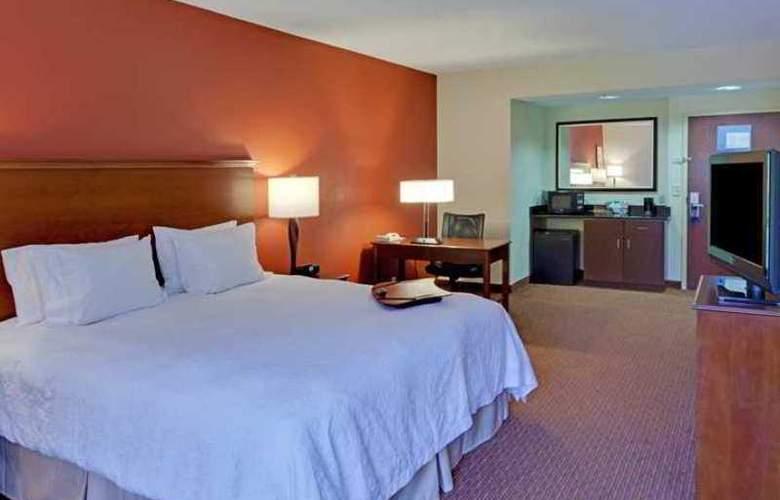 Hampton Inn Waynesboro/Stuarts Draft - Hotel - 0