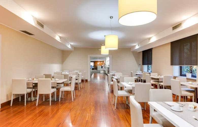 Smy Area Roma - Restaurant - 22