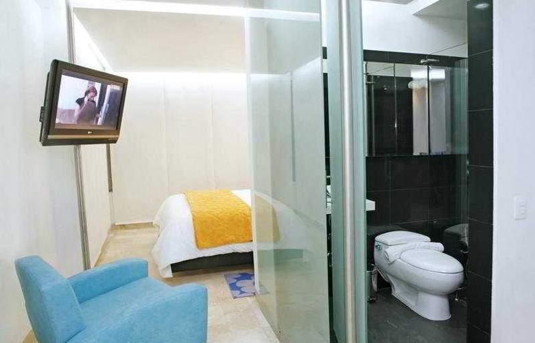 Plazamar Hotel Boutique - Room - 3