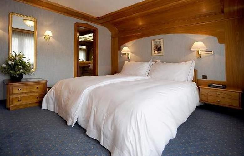 Albana Real - Room - 1