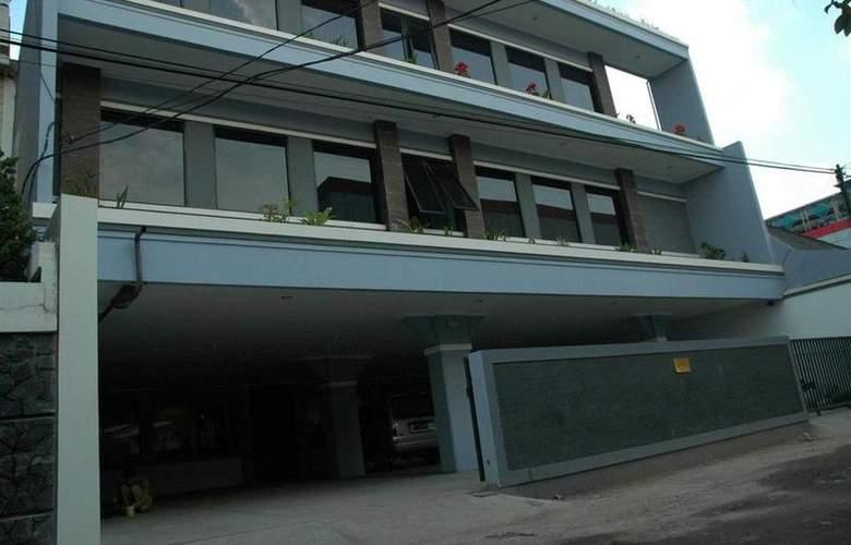 Unik Bandung - Hotel - 3