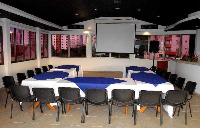 Top Deck Hotel - Conference - 2