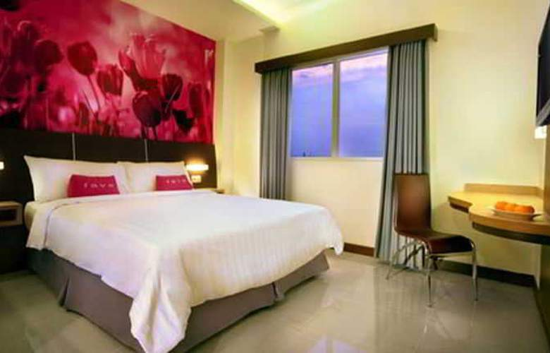 Favehotel Kusumanegara - Room - 10