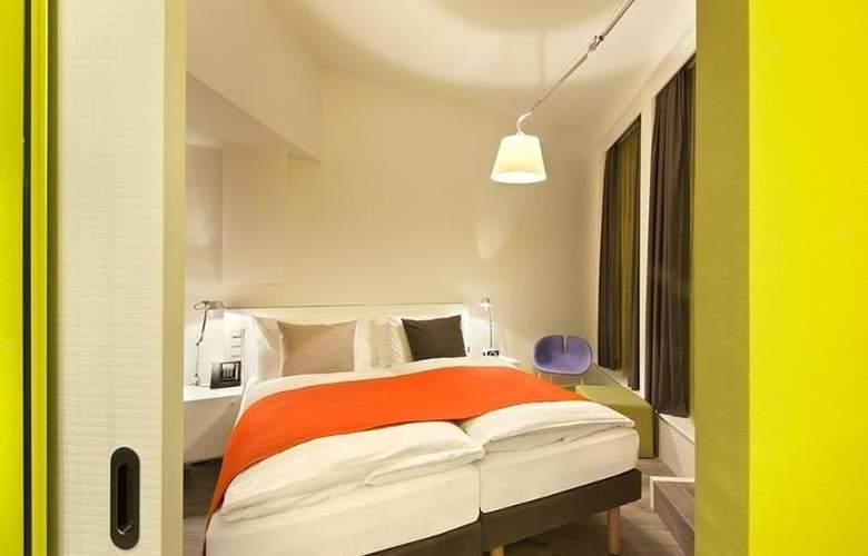 Indigo Berlin Ku'damm - Room - 18