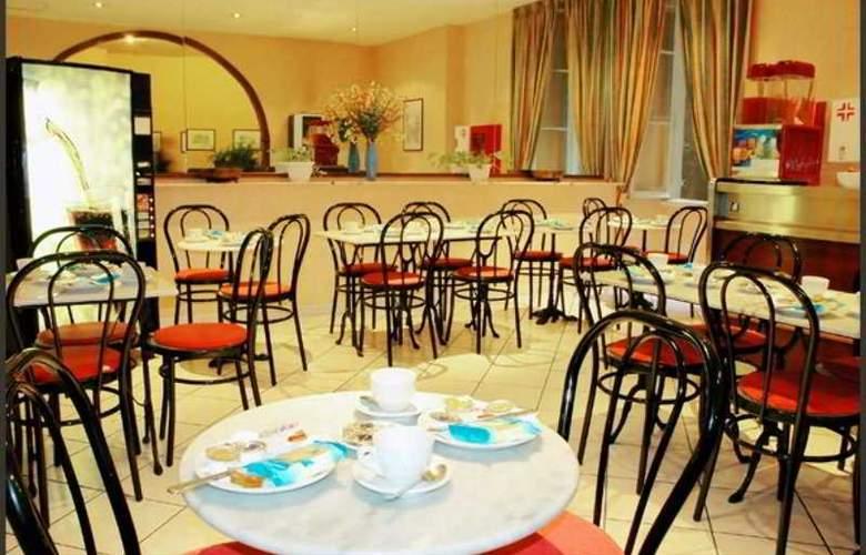 Clarin - Restaurant - 3
