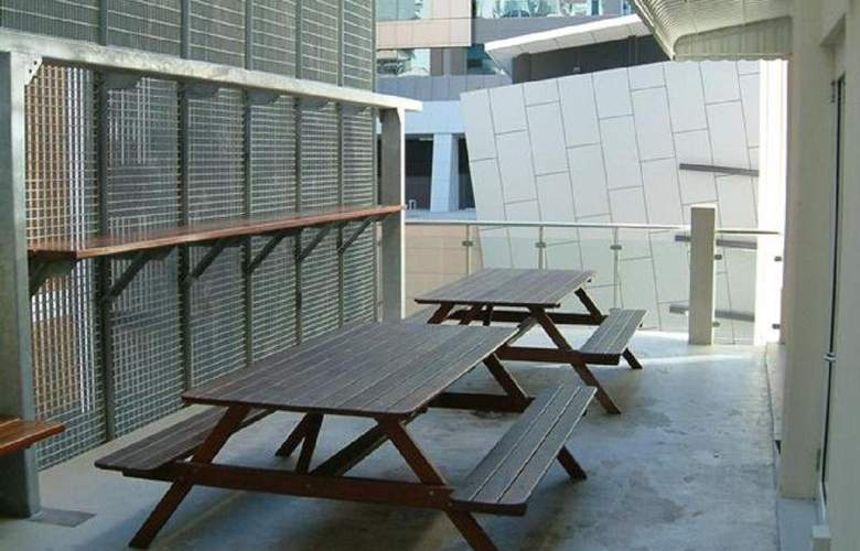 Base Brisbane Embassy - Sport - 9