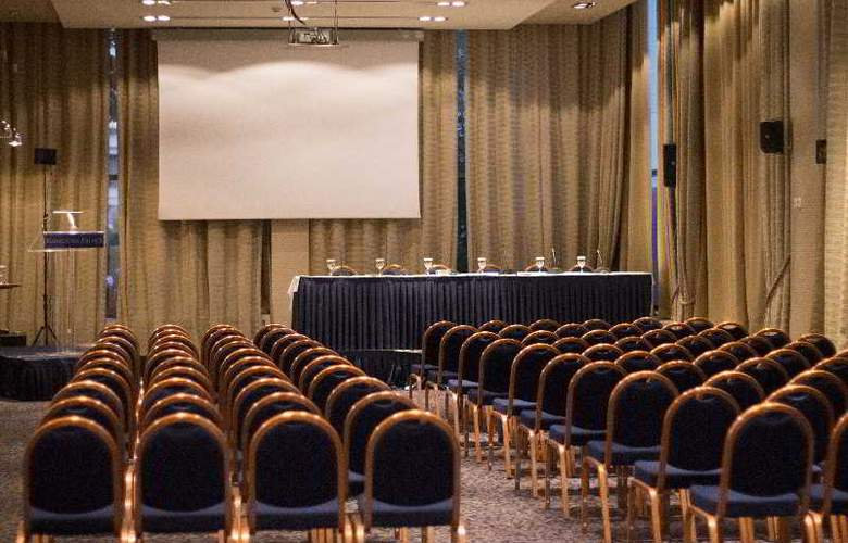 Classical Makedonia Palace - Conference - 40