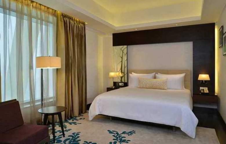 Hilton Garden Inn Gurgaon Baani Square - Room - 4