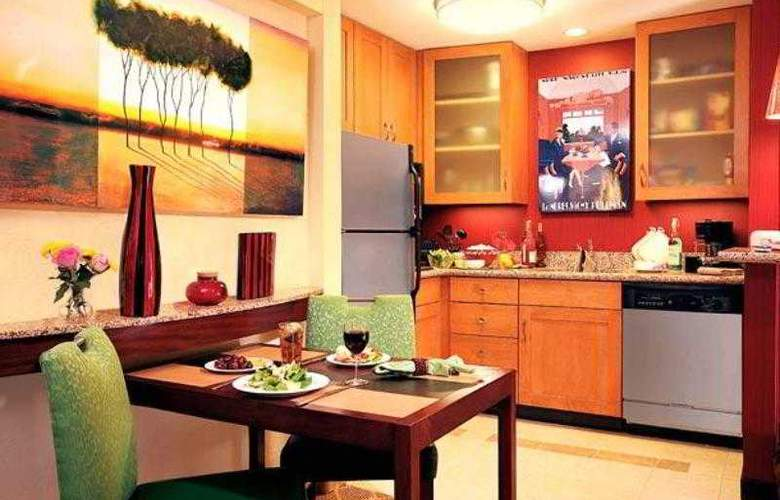 Residence Inn Phoenix Glendale Sports - Hotel - 32
