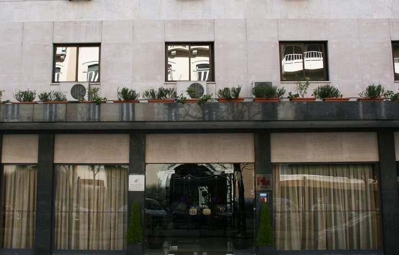 Vip Inn Berna - Hotel - 0