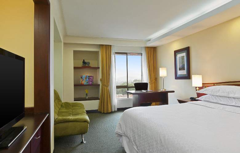 Four Points By Sheraton Medellin - Room - 6