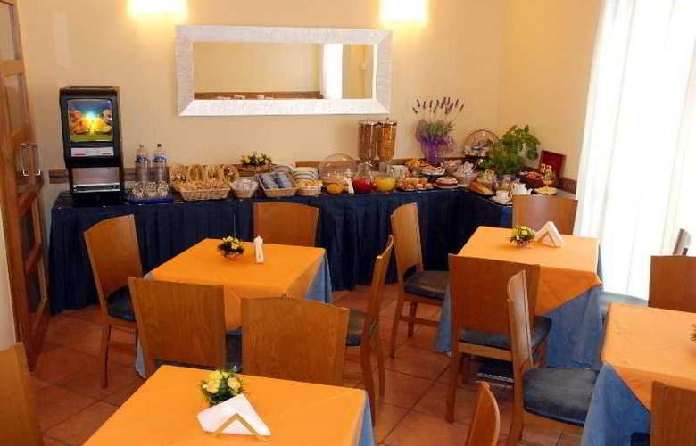 Marzia - Restaurant - 10