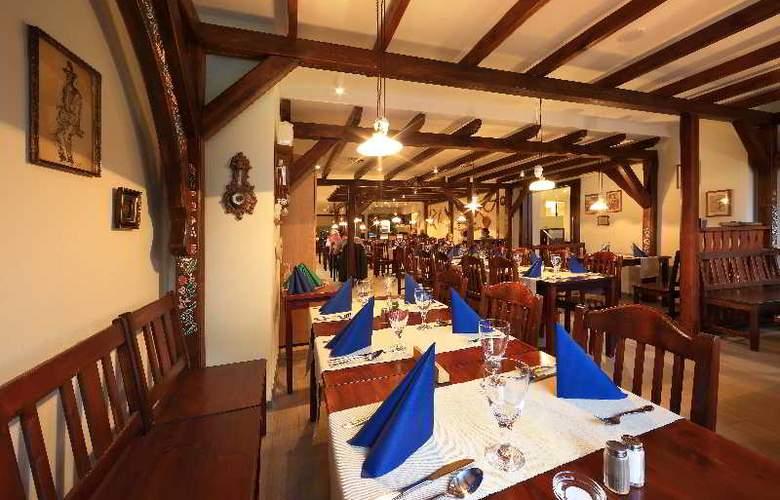 Duo - Restaurant - 11