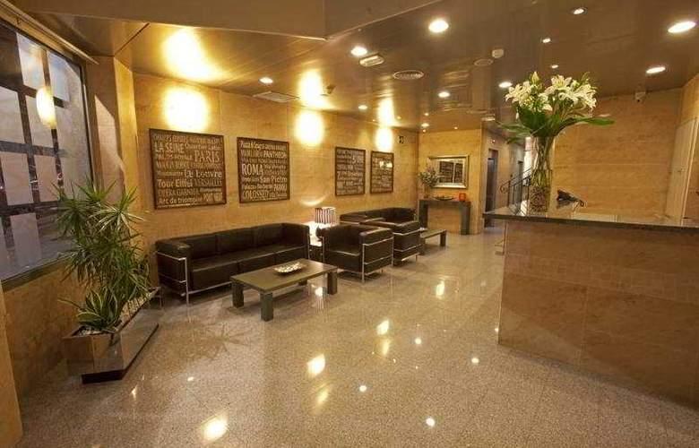 La City - Hotel - 0