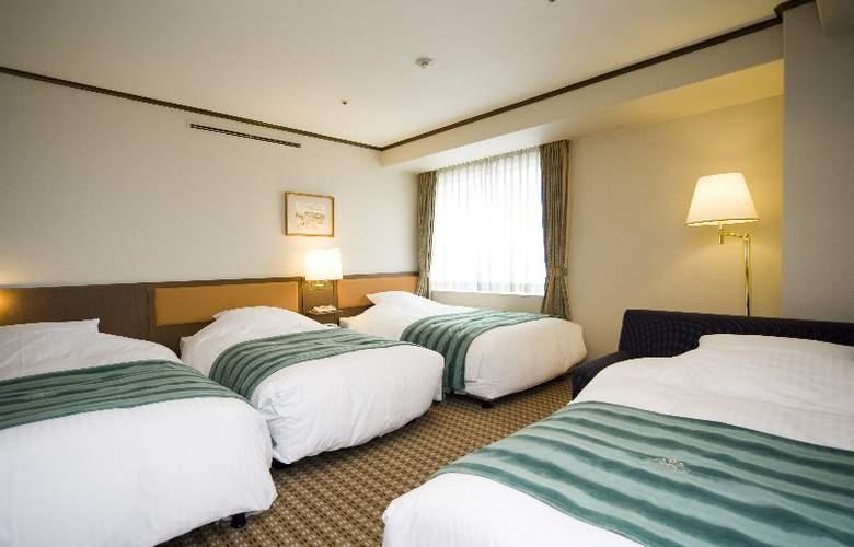 Granvia Osaka - Room - 2