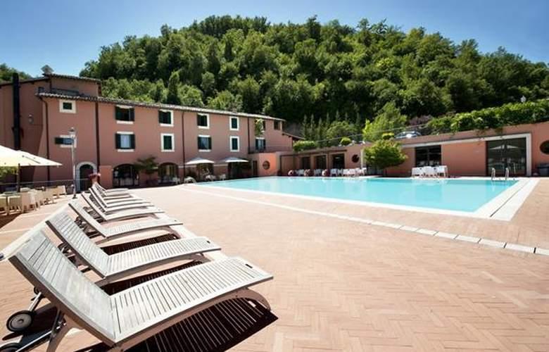 La Reggia Sporting Center Hotel - Hotel - 0