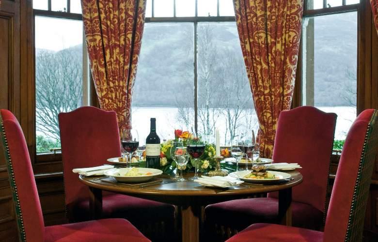 Macdonald Loch Rannoch Hotel & Resort - Restaurant - 4
