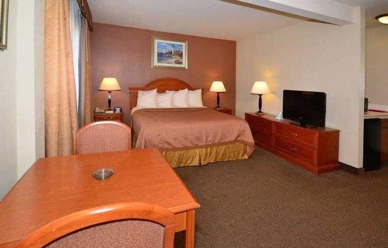 Best Western Airport Plaza Inn - Hotel - 22