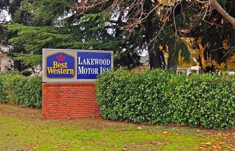 Best Western Lakewood Motor Inn - Hotel - 7