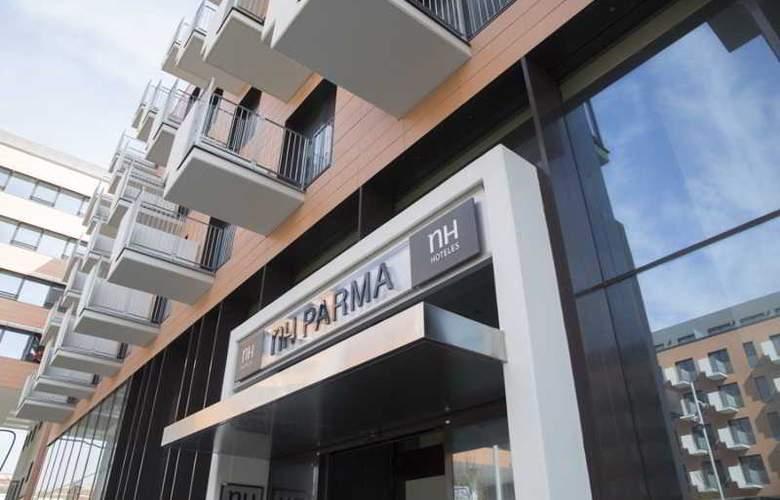 Nh Parma - Hotel - 7