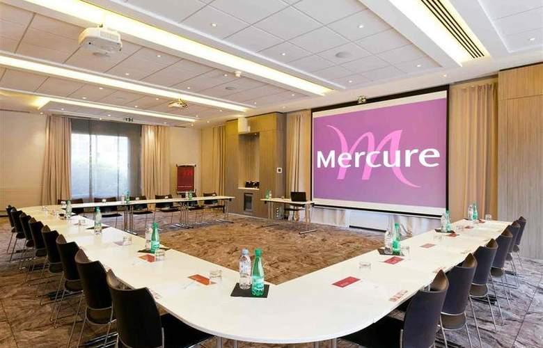 Mercure Rennes Centre Gare - Conference - 11