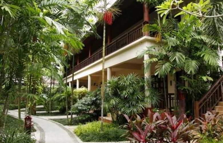 Baan Chaweng Beach Resort & Spa - Hotel - 12