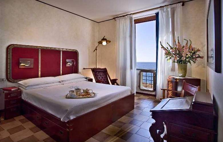 Ravello Art Marmorata - Room - 8
