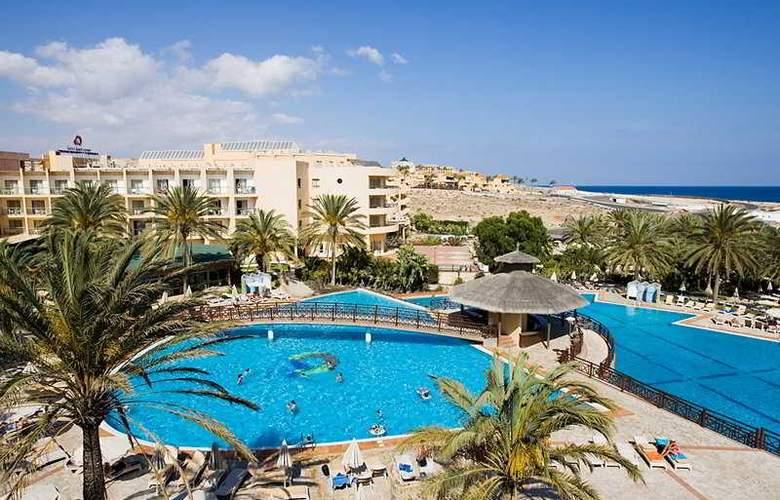 SBH Costa Calma Beach Resort - Pool - 5
