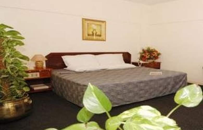 Grand hotel Bahrain - Room - 2