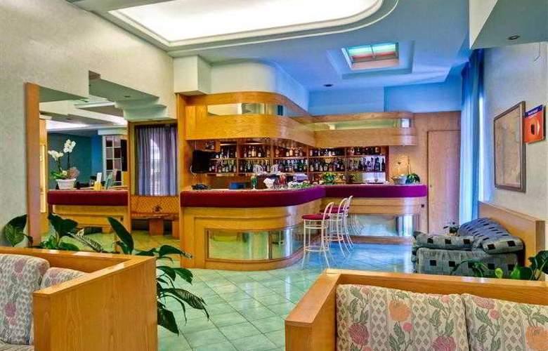 Best Western Regina Palace Terme - Hotel - 49
