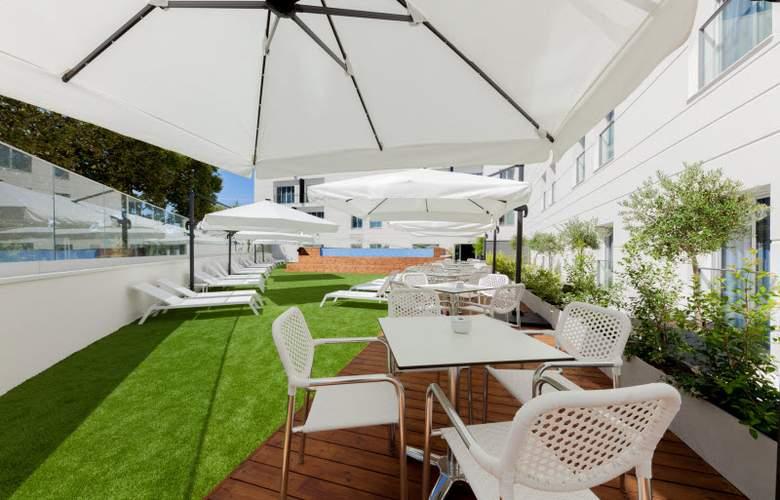 Lux Fátima - Terrace - 5