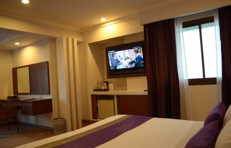 Star Hotel Chiang Mai - Room - 8