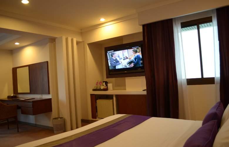 Star Hotel Chiang Mai - Room - 8
