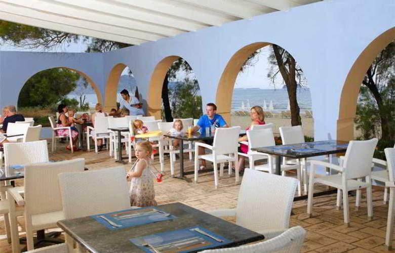 Louis Zante Beach - Restaurant - 8
