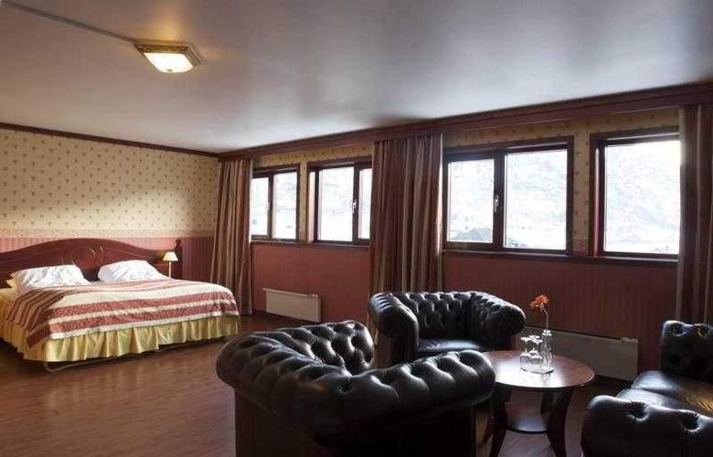 Best Western Laegreid Hotel - Room - 6