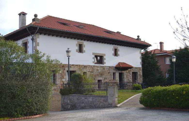 El Jardin de Ángela - Hotel - 6