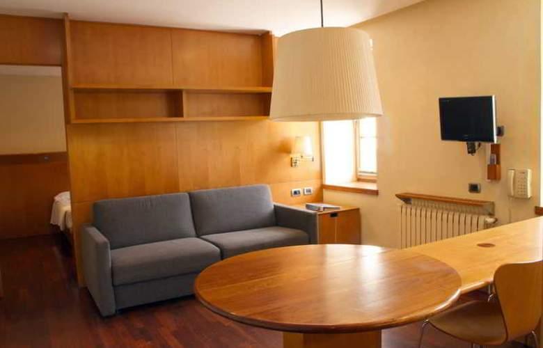 Vall De Nuria Apartamentos - Room - 40