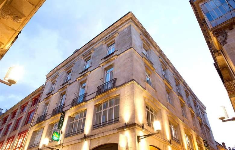 Quality Bordeaux Centre - Hotel - 0