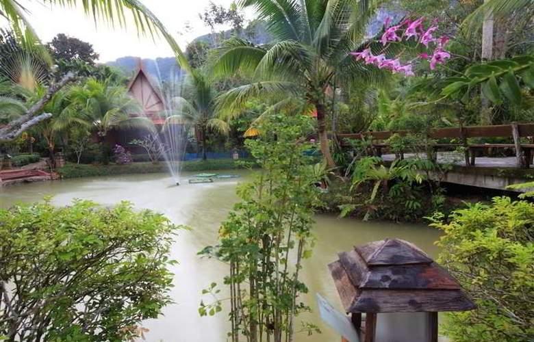 Green View Village Resort - Hotel - 8
