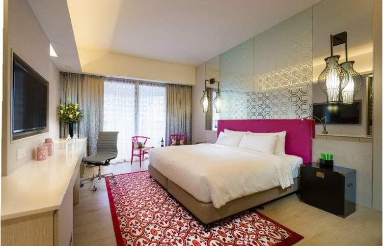 Village Hotel Katong - Room - 8