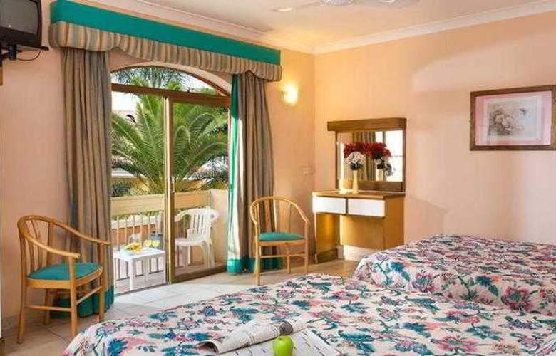 The San Anton - Room - 13