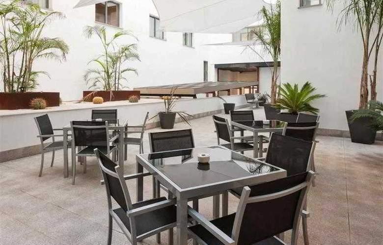Mercure Algeciras - Hotel - 32